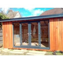 Garden Studio - Office- Summer House 3m x 6m