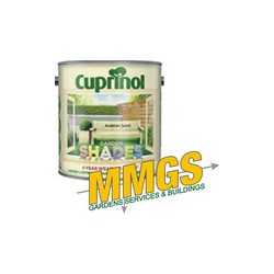 Cuprinol Shed Paint