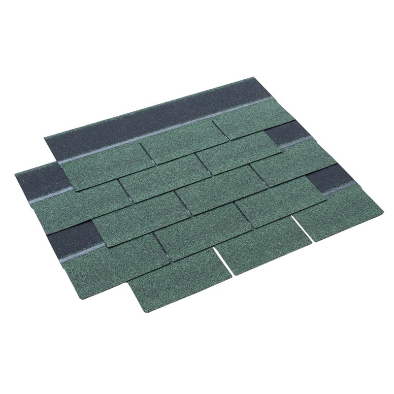 Square Asphalt Roof Felt Tiles Shingles Mm Gardens Services