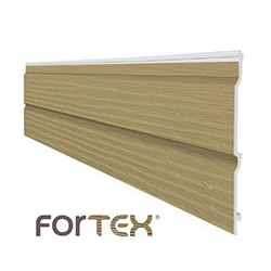 PVC  Fortex Cladding