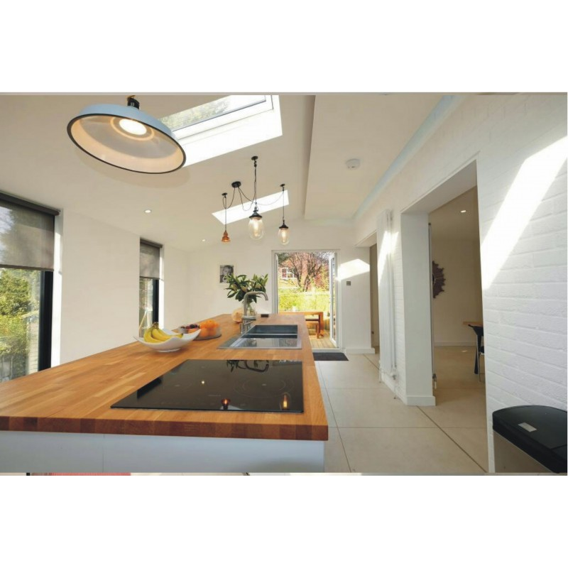 Sunroom Extension Lean To